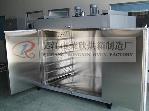 热风烘箱(8型)