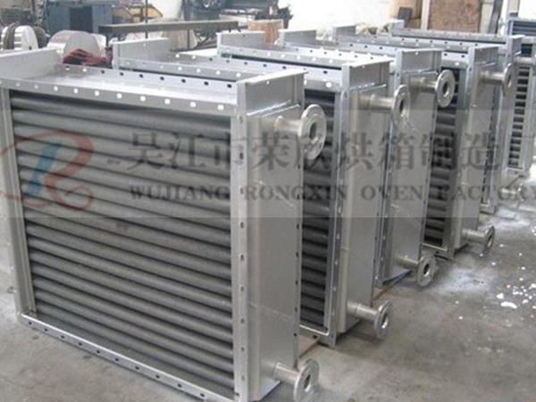 蒸汽散热装置