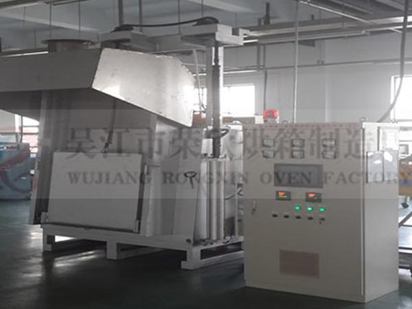 高温(箱式)电阻炉