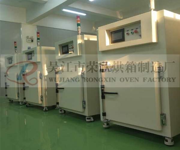 多晶硅单晶硅烘箱